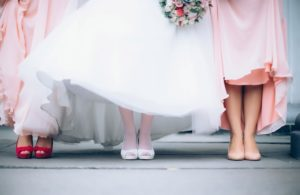 Rosie Greaves Wedding Guest Etiquette: 7 Things The Bride Wants You to Know