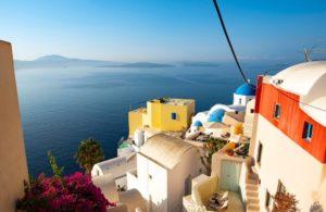 Rosie Greaves Our 5 Favorite Greek Islands for Honeymooning